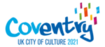 Coventry City of Culture Trust's logo