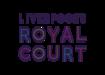 Liverpool's Royal Court's logo