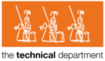 The Technical Department's logo