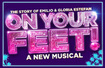 On Your Feet's logo