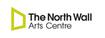 North Wall Arts Centre's logo