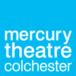 The Mercury Theatre Colchester's logo