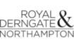 Royal & Derngate's logo