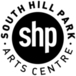 South Hill Park's logo