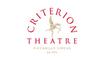 Criterion Theatre's logo