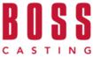 Boss Casting's logo