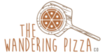 The Wandering Pizza Co's logo